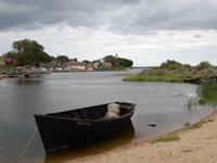 Отдых на островах Псковского озера
