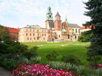 Тур в замки Польши