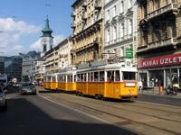 Тур в Венгрию на июнь и июль