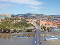 Экскурсионный тур в Словакию и Венгрию