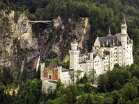 Тур в замки Баварии