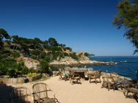 Пляжный отдых в отеле в Испании