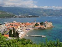 Тур Хорватия Черногория