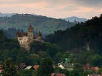 Экскурсионный тур в Румынию