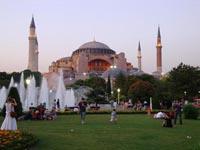 Экскурсионный тур в Сербию, Болгарию, Турцию