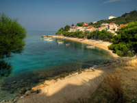Тур в Хорватию на июль, август, сентябрь