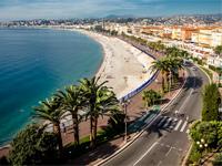 Тур в Ниццу и Монако на Лазурный берег