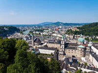 Тур в Швейцарию и Австрию