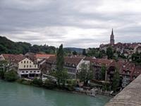 Тур в Швейцарию, Германию, Италию