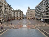 Автобусный тур на отдых в Будапешт