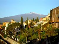 Тур в Италию на Сицилию