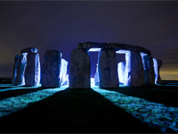 Экскурсионный тур в Великобританию