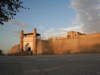 Экскурсионный тур в Узбекистан