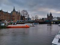 Автобусный тур в Голландию: Амстердам