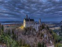 Экскурсия в замок Нойшвайштайн