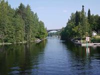 Тур выходного дня в Финляндию на поезде