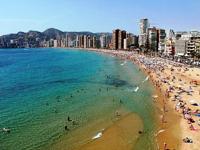 Отдых в Испании на море