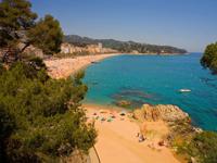 Путешествие в Испанию и Францию