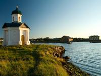 Тур на Соловецкие острова