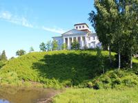 Однодневная экскурсия по Ленинградской области
