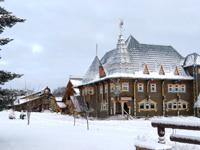 Тур в Мандроги и Александро-Свирский монастырь