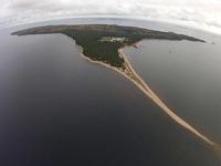 Тур на остров Коневец