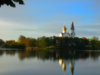 Экскурсия в Сестрорецк