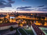 Тур в Литву, Латвию и Эстонию через Швецию