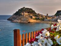 Тур в Испанию на море