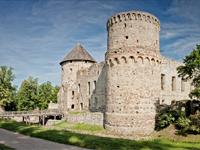 Тур в три столицы Прибалтики