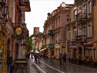 Экскурсионный тур в Литву