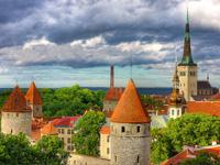 Тур в Таллин, Тарту и Раквере