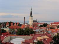 Тур в Таллин на 3 дня