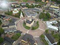 Поездка на курорты Финляндии
