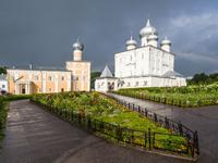 Автобусная экскурсия в Великий Новгород