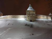 Тур в Великий Новгород на экскурсию