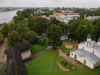 Однодневный тур в Псков, Изборск и Печоры