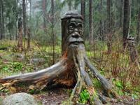 Экскурсия по местам силы в Карелии