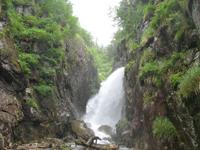 Поход на озера и водопады