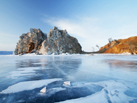Тур на Байкал на майские праздники