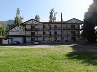 Отель для отдыха в Гаграх