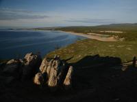 Подход для туристов на Байкал летом