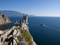Автобусный тур по Крыму на экскурсии
