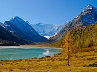 Экскурсионный отдых на горном Алтае