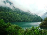 Майские праздники в Абхазии