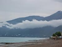 Тур в Абхазию с отдыхом на море
