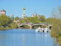 Тур на отдых в Вологду
