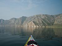 Водный и пеший поход вокруг Байкала