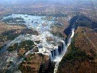 Тур в ЮАР, Зимбабве и Ботсвану