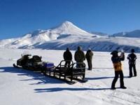 Зимний экскурсионный тур на Камчатку